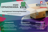 EXPOPACKING FAIRS, 20-21.11.2019